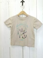 montbell、100cm、Tシャツ、綿、男女共用
