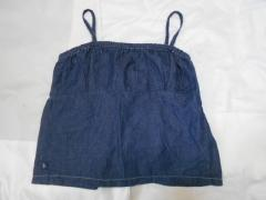 POLO JEANS Co.、140cm、カットソー、綿、女の子用