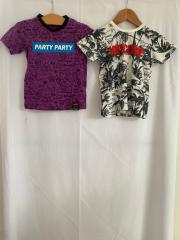 Party Party 、110cm、Tシャツ、その他、男の子用