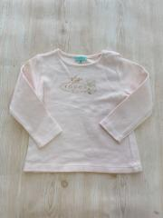 TOCCA BAMBINI、50~70cm、カットソー、綿、女の子用