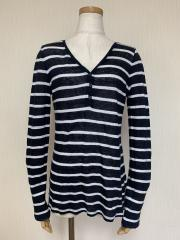 TOMMY HILFIGER、Sサイズ、カットソー