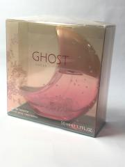 GHOST、その他、香水