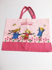 MADELINE、その他、バッグ、綿、女の子用