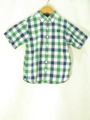 fred perry、110cm、シャツ、綿、男の子用