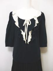 TO BE CHIC、Lサイズ、カットソー